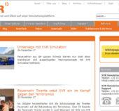 XVRsim-News in Holland